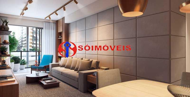 apartamento-vc-open-gallerydes - Cobertura 4 quartos à venda Laranjeiras, Rio de Janeiro - R$ 2.641.550 - LBCO40288 - 4