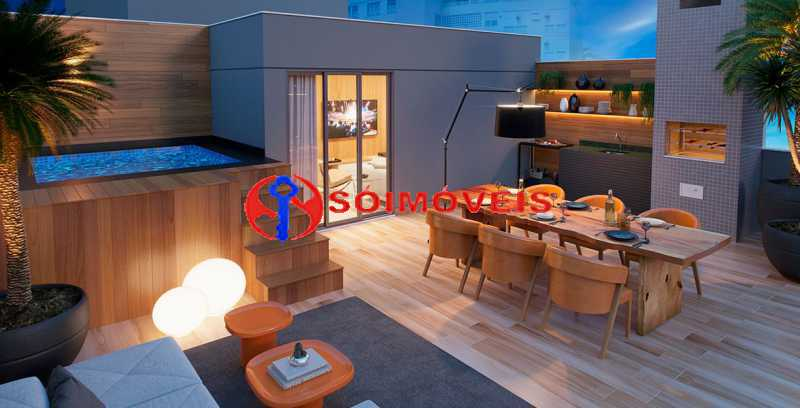 apartamento-vc-open-gallerydes - Cobertura 4 quartos à venda Laranjeiras, Rio de Janeiro - R$ 2.641.550 - LBCO40288 - 7