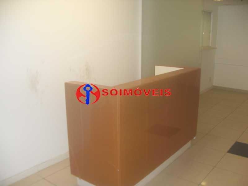 SDC12087 - Andar 1100m² para alugar Rio de Janeiro,RJ - R$ 35.000 - POAN00006 - 3