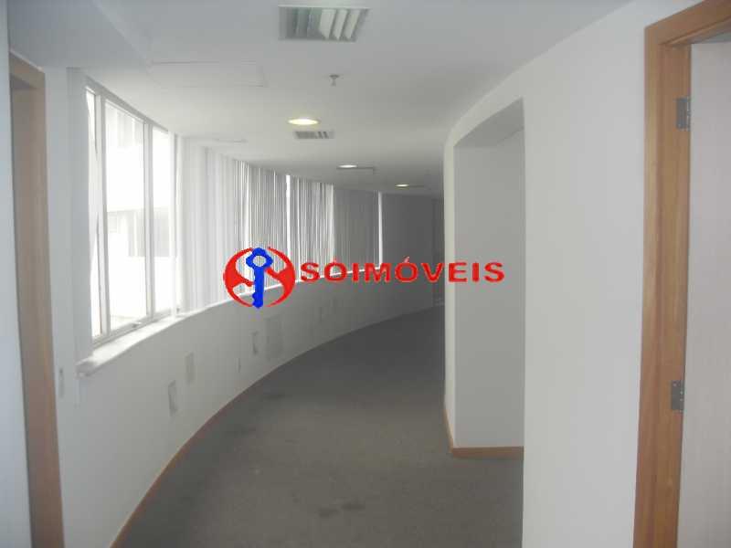 SDC12089 - Andar 1100m² para alugar Rio de Janeiro,RJ - R$ 35.000 - POAN00006 - 5