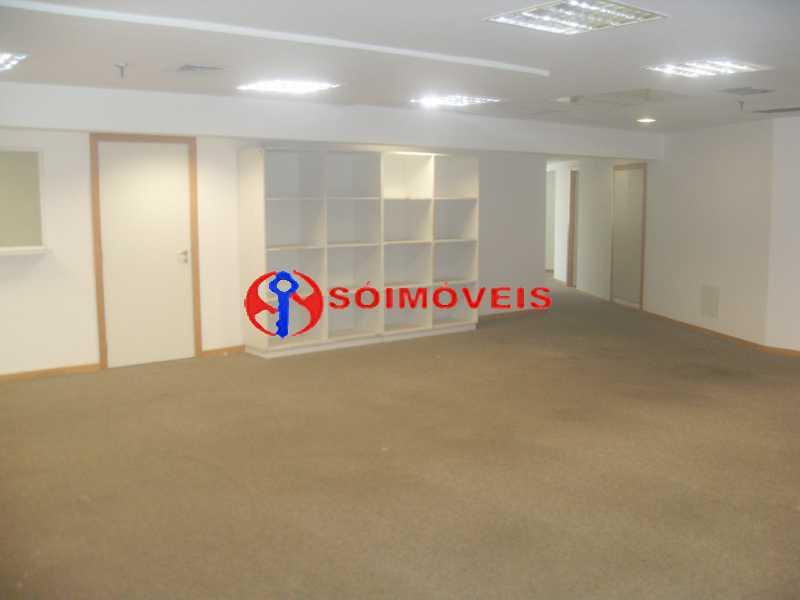 SDC12091 - Andar 1100m² para alugar Rio de Janeiro,RJ - R$ 35.000 - POAN00006 - 7