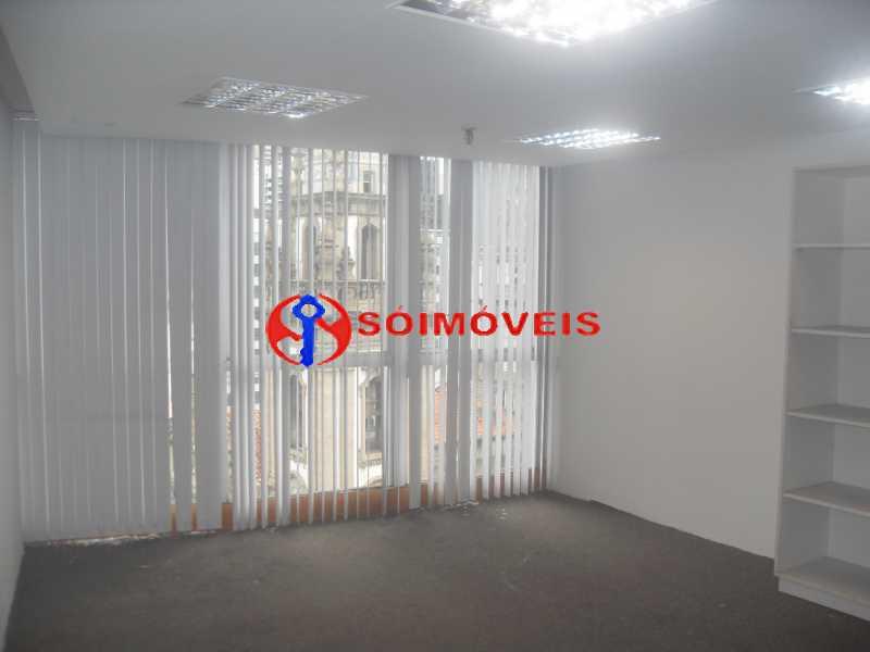 SDC12092 - Andar 1100m² para alugar Rio de Janeiro,RJ - R$ 35.000 - POAN00006 - 8
