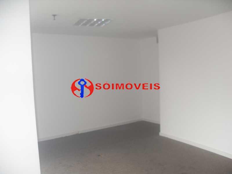 SDC12094 - Andar 1100m² para alugar Rio de Janeiro,RJ - R$ 35.000 - POAN00006 - 10
