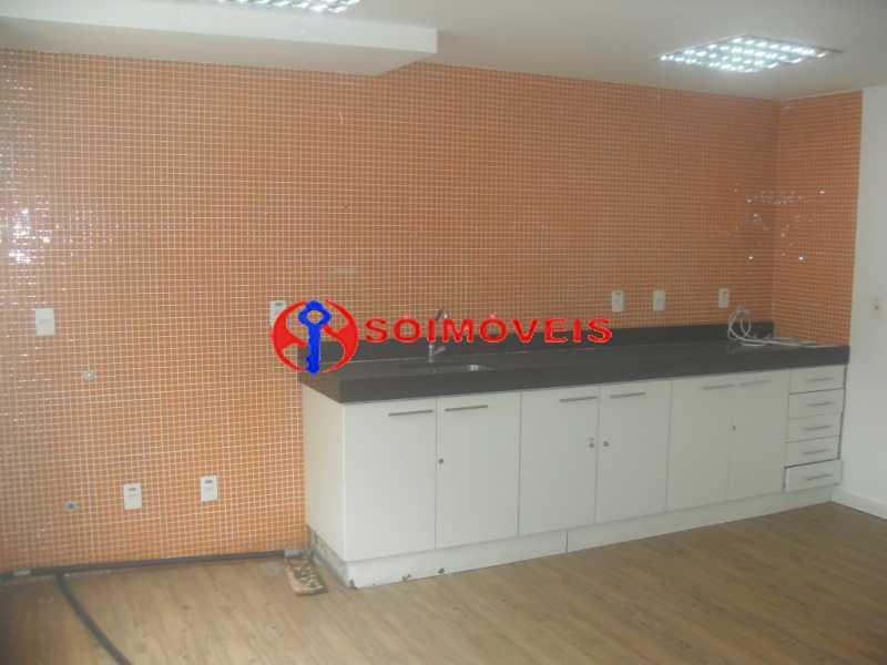 SDC12097 - Andar 1100m² para alugar Rio de Janeiro,RJ - R$ 35.000 - POAN00006 - 13