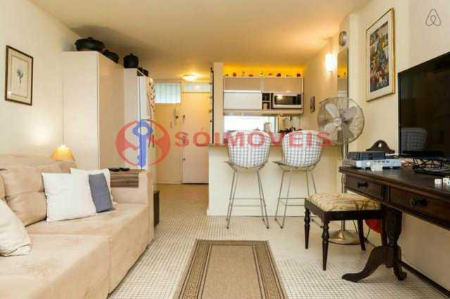 707504017579578 - Apartamento 2 quartos à venda Rio de Janeiro,RJ - R$ 380.000 - LBAP20280 - 5