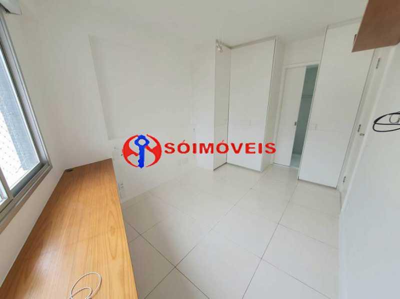 648cd4edbc990c9ae738a9a80f1d1e - Apartamento 2 quartos à venda Lagoa, Rio de Janeiro - R$ 1.450.000 - LBAP23232 - 6