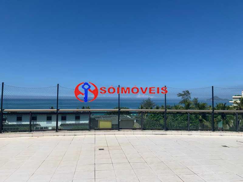 IMG-20201202-WA0067 - Cobertura 4 quartos à venda Rio de Janeiro,RJ - R$ 1.470.000 - LBCO40292 - 3