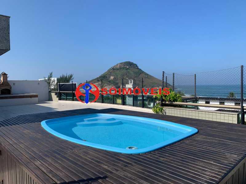 IMG-20201202-WA0080 - Cobertura 4 quartos à venda Rio de Janeiro,RJ - R$ 1.470.000 - LBCO40292 - 15