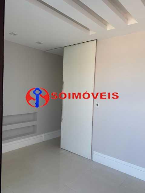 IMG-20201202-WA0081 - Cobertura 4 quartos à venda Rio de Janeiro,RJ - R$ 1.470.000 - LBCO40292 - 16