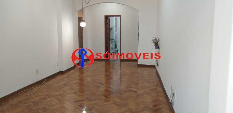 1 - Apartamento 3 quartos à venda Flamengo, Rio de Janeiro - R$ 1.150.000 - FLAP30543 - 1