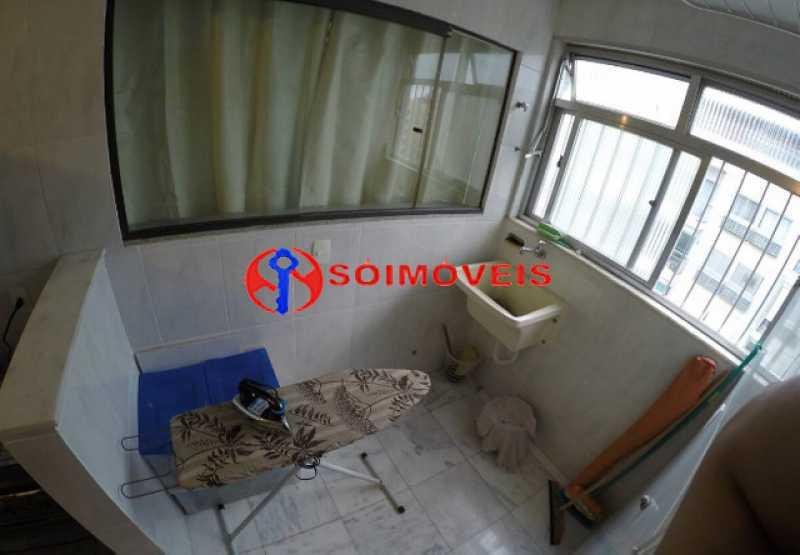 980010834533801 - Flat 1 quarto à venda Rio de Janeiro,RJ - R$ 590.000 - LBFL10153 - 14