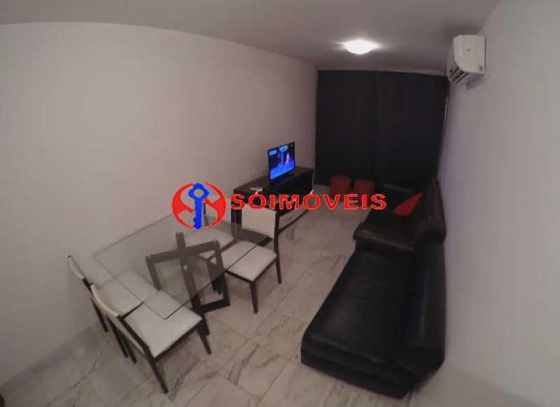 981074590985580 - Flat 1 quarto à venda Rio de Janeiro,RJ - R$ 590.000 - LBFL10153 - 3