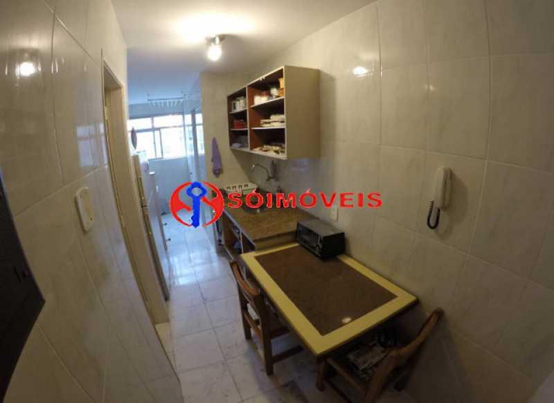 982025955364685 - Flat 1 quarto à venda Rio de Janeiro,RJ - R$ 590.000 - LBFL10153 - 11