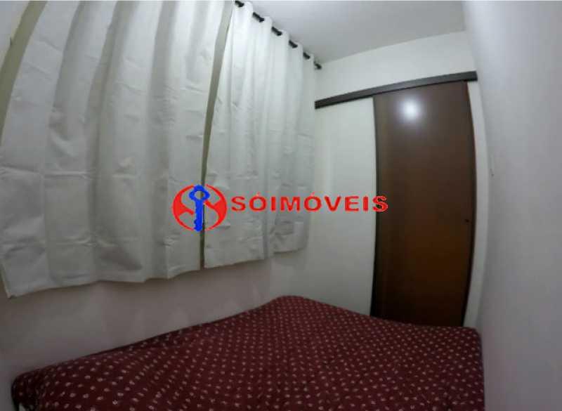 983012839223070 - Flat 1 quarto à venda Rio de Janeiro,RJ - R$ 590.000 - LBFL10153 - 16