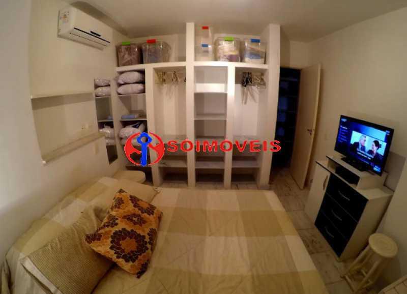 983063590312046 - Flat 1 quarto à venda Rio de Janeiro,RJ - R$ 590.000 - LBFL10153 - 8