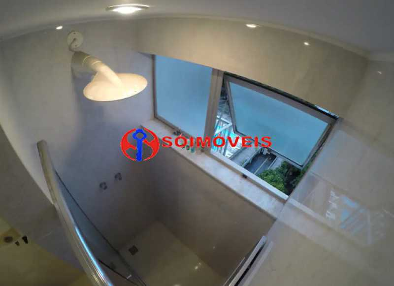 984037831294610 - Flat 1 quarto à venda Rio de Janeiro,RJ - R$ 590.000 - LBFL10153 - 7