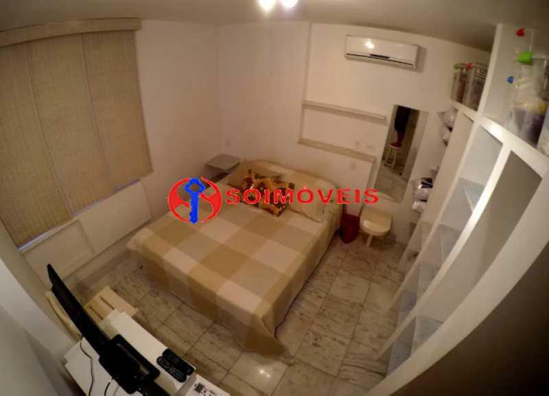 986025232021350 - Flat 1 quarto à venda Rio de Janeiro,RJ - R$ 590.000 - LBFL10153 - 9