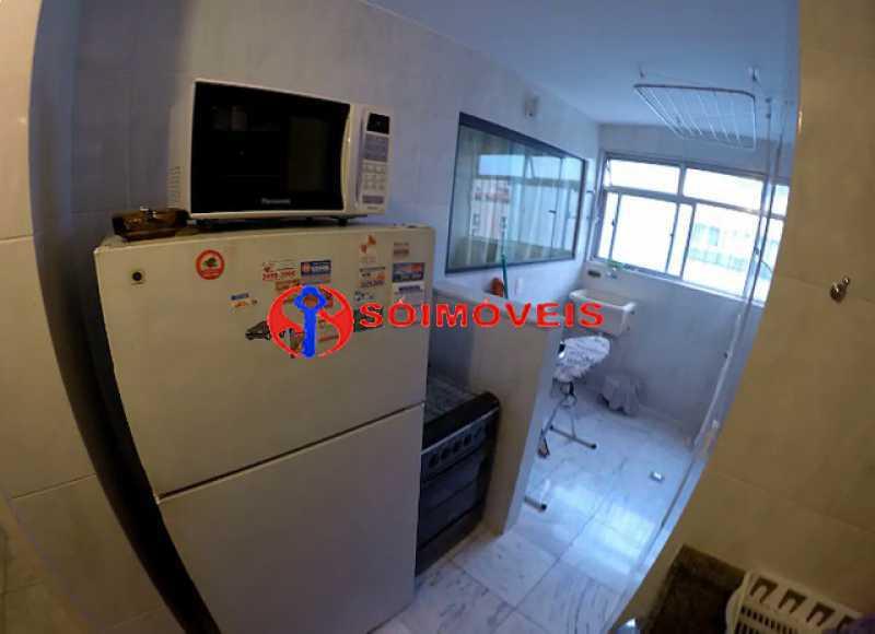 986040836893438 - Flat 1 quarto à venda Rio de Janeiro,RJ - R$ 590.000 - LBFL10153 - 12