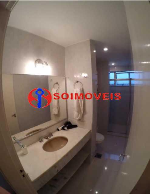 987022357980146 - Flat 1 quarto à venda Rio de Janeiro,RJ - R$ 590.000 - LBFL10153 - 5