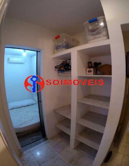 987068474224771 - Flat 1 quarto à venda Rio de Janeiro,RJ - R$ 590.000 - LBFL10153 - 13
