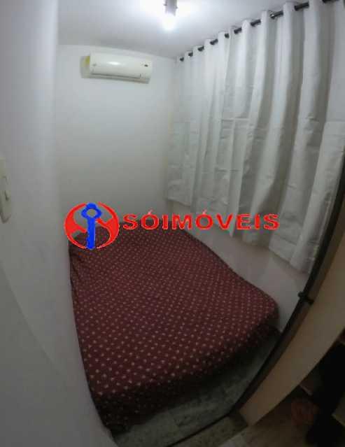 988015115415623 - Flat 1 quarto à venda Rio de Janeiro,RJ - R$ 590.000 - LBFL10153 - 15