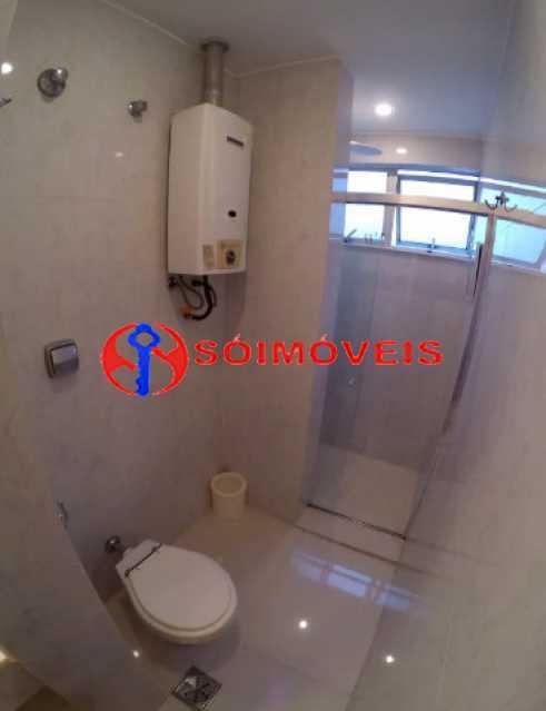 989022835026784 - Flat 1 quarto à venda Rio de Janeiro,RJ - R$ 590.000 - LBFL10153 - 6