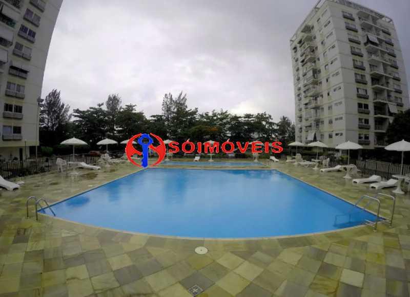 989044478290310 - Flat 1 quarto à venda Rio de Janeiro,RJ - R$ 590.000 - LBFL10153 - 20
