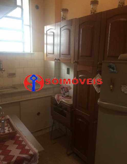 TERE 2 - Apartamento 1 quarto à venda Teresópolis,RJ - R$ 205.000 - LBAP11186 - 4