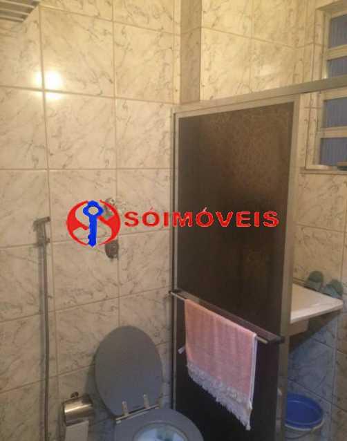 TERE 3 - Apartamento 1 quarto à venda Teresópolis,RJ - R$ 205.000 - LBAP11186 - 5
