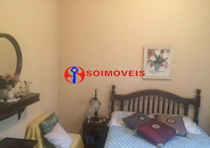 TERE 5 - Apartamento 1 quarto à venda Teresópolis,RJ - R$ 205.000 - LBAP11186 - 6