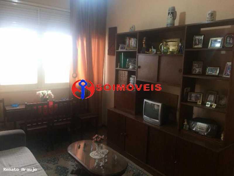 TERESOPOLIS 1 - Apartamento 1 quarto à venda Teresópolis,RJ - R$ 205.000 - LBAP11186 - 3