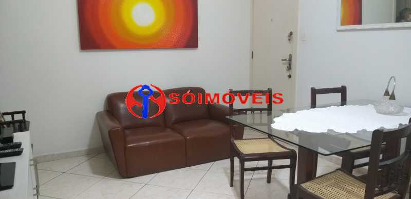 1 - Apartamento 2 quartos à venda Leme, Rio de Janeiro - R$ 800.000 - FLAP20525 - 1