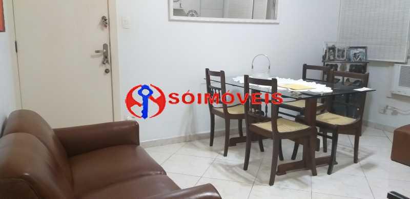 2 - Apartamento 2 quartos à venda Leme, Rio de Janeiro - R$ 800.000 - FLAP20525 - 3