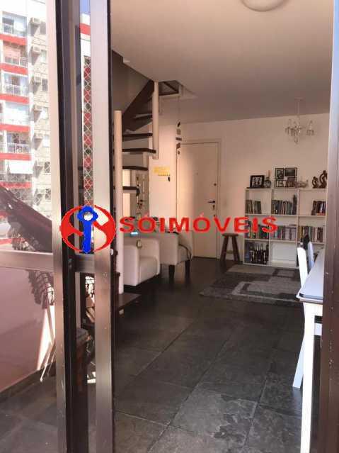 WhatsApp Image 2021-07-12 at 1 - Apartamento 2 quartos à venda Rio de Janeiro,RJ - R$ 800.000 - LBAP23249 - 1