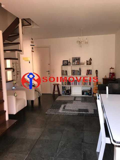 WhatsApp Image 2021-07-12 at 1 - Apartamento 2 quartos à venda Rio de Janeiro,RJ - R$ 800.000 - LBAP23249 - 4