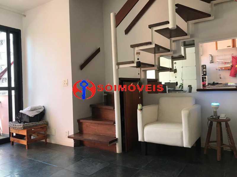 WhatsApp Image 2021-07-12 at 1 - Apartamento 2 quartos à venda Rio de Janeiro,RJ - R$ 800.000 - LBAP23249 - 5