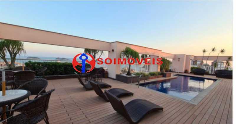 WhatsApp Image 2021-07-12 at 1 - Apartamento 2 quartos à venda Rio de Janeiro,RJ - R$ 800.000 - LBAP23249 - 9