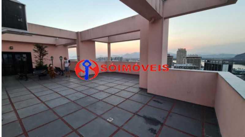 WhatsApp Image 2021-07-12 at 1 - Apartamento 2 quartos à venda Rio de Janeiro,RJ - R$ 800.000 - LBAP23249 - 15