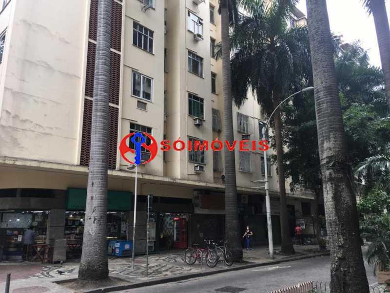 1a - Apartamento 2 quartos à venda Rio de Janeiro,RJ - R$ 500.000 - FLAP20528 - 1