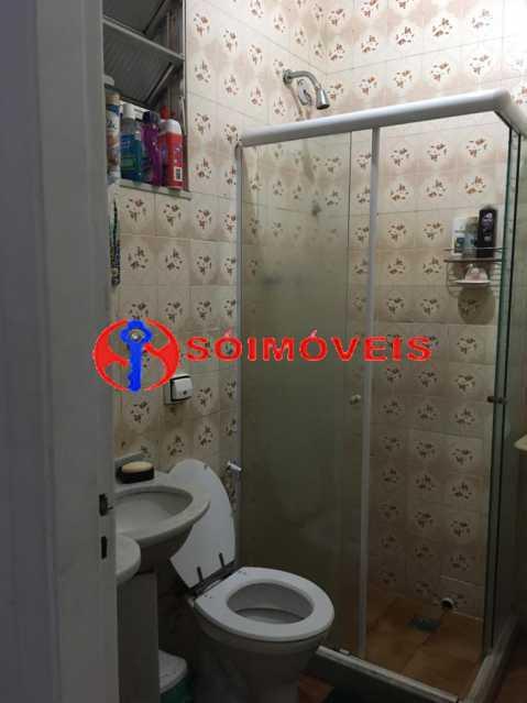 Banheiro1 - Apartamento 2 quartos à venda Rio de Janeiro,RJ - R$ 500.000 - FLAP20528 - 29