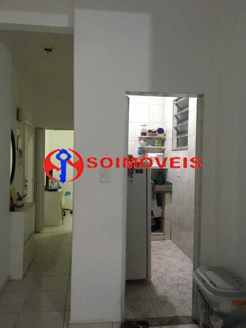 CorredorCozinha - Apartamento 2 quartos à venda Rio de Janeiro,RJ - R$ 500.000 - FLAP20528 - 23