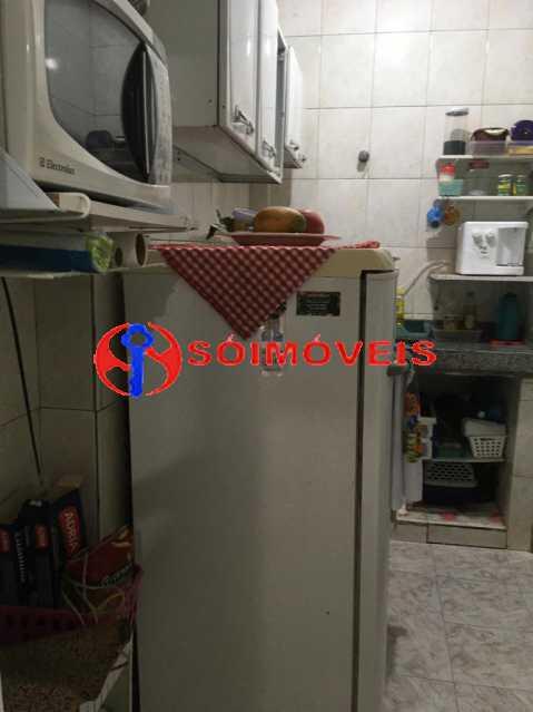 Cozinha - Apartamento 2 quartos à venda Rio de Janeiro,RJ - R$ 500.000 - FLAP20528 - 25