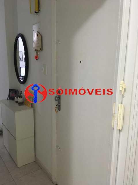 Hall entrada - Apartamento 2 quartos à venda Rio de Janeiro,RJ - R$ 500.000 - FLAP20528 - 14