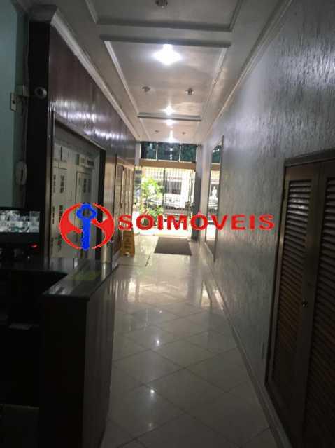 Portaria - Apartamento 2 quartos à venda Rio de Janeiro,RJ - R$ 500.000 - FLAP20528 - 30