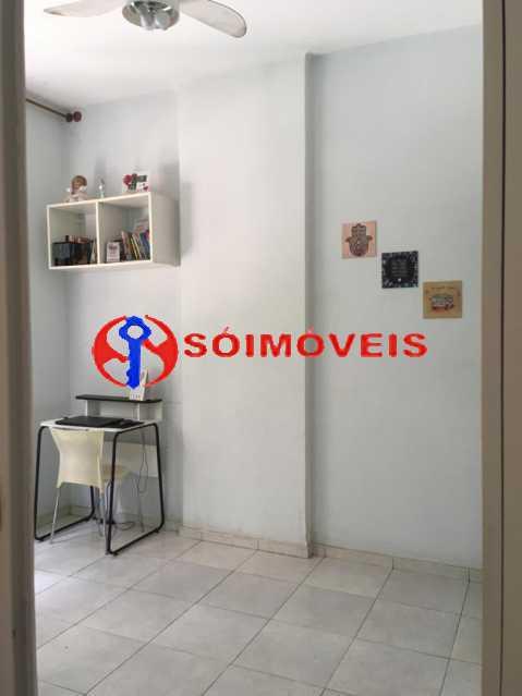Quart Maior1 - Apartamento 2 quartos à venda Rio de Janeiro,RJ - R$ 500.000 - FLAP20528 - 13