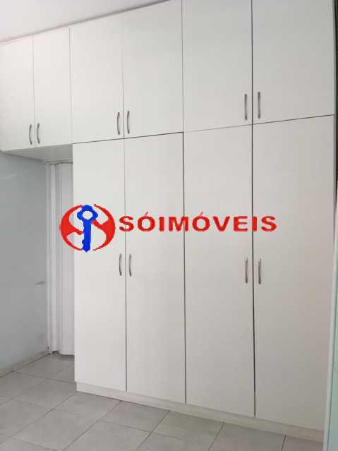 Quart Maior3 - Apartamento 2 quartos à venda Rio de Janeiro,RJ - R$ 500.000 - FLAP20528 - 16
