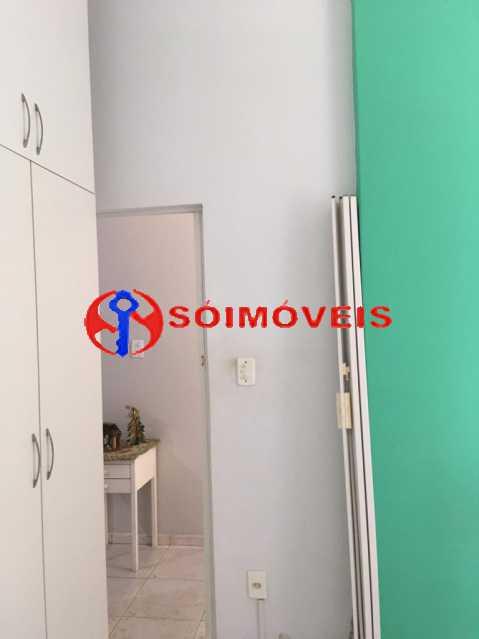 Quart Maior6 - Apartamento 2 quartos à venda Rio de Janeiro,RJ - R$ 500.000 - FLAP20528 - 17
