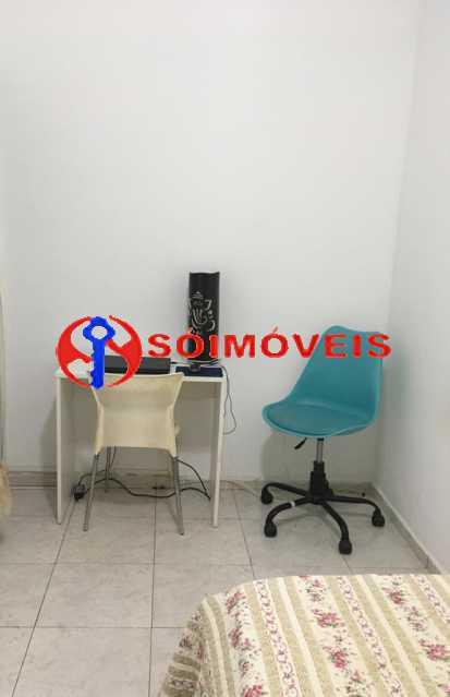 Quarto pequeno - Apartamento 2 quartos à venda Rio de Janeiro,RJ - R$ 500.000 - FLAP20528 - 20
