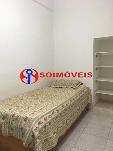 Quarto pequeno1 - Apartamento 2 quartos à venda Rio de Janeiro,RJ - R$ 500.000 - FLAP20528 - 19
