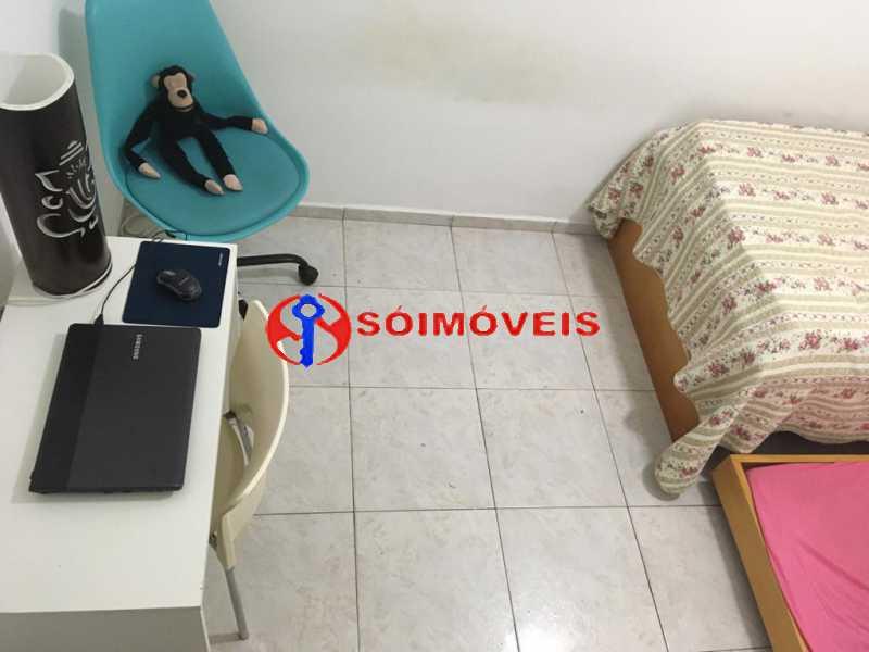 Quarto pequeno2 - Apartamento 2 quartos à venda Rio de Janeiro,RJ - R$ 500.000 - FLAP20528 - 21